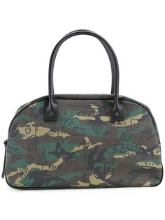 сумка-тоут с принтом Roar