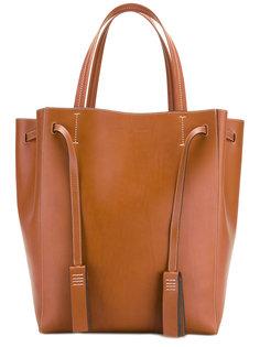 большая сумка-тоут Céline