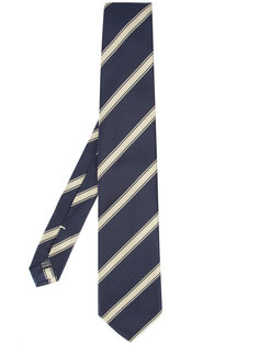 diagonal stripes tie Simeone Napoli