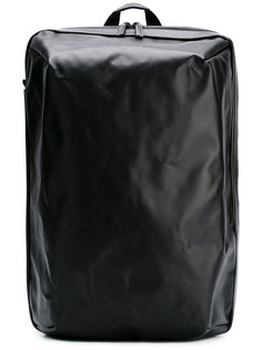 рюкзак квадратной формы Issey Miyake