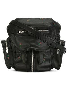 рюкзак с лямками  на плечи Alexander Wang