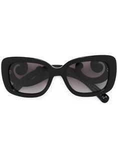 солнцезащитные очки Baroque Prada Eyewear