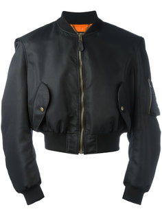 куртка-бомбер  Balenciaga