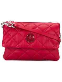стеганая сумка через плечо Poppy Moncler
