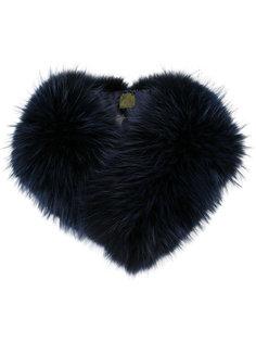 fur collar Mr & Mrs Italy