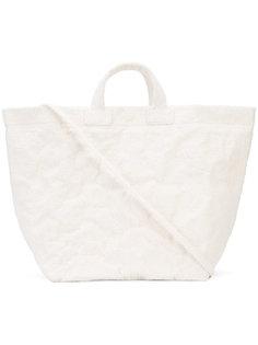большая сумка-шоппер Zilla