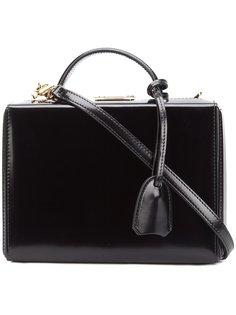 маленькая сумка на плечо Grace Mark Cross