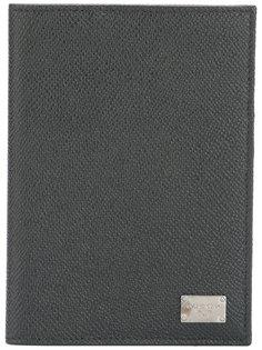 обложка для паспорта Dolce & Gabbana