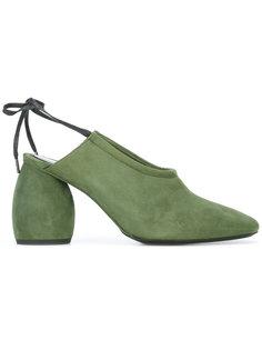 туфли с ремешком на пятке Dries Van Noten