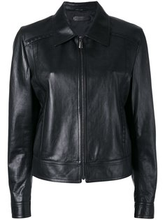 куртка на молнии Bottega Veneta