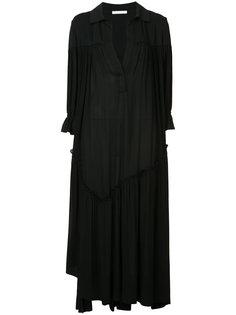maxi dress Victor Alfaro