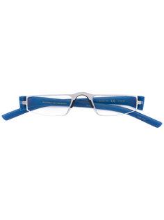 прямоугольные очки Porsche Design