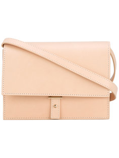 fold-over top crossbody bag Pb 0110