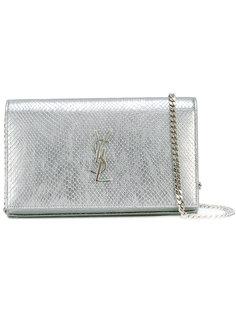 сумка-кошелек Monogram Saint Laurent