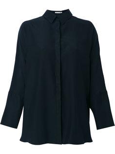 oversized Janaina shirt Martha Medeiros