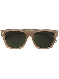 солнцезащитные очки в квадратной оправе Givenchy