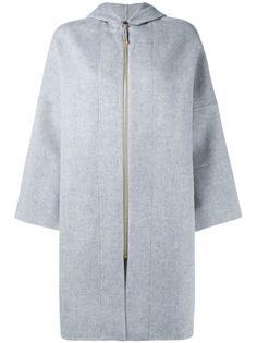 пальто с капюшоном Emilie Acne Studios