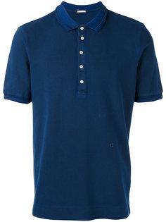 classic polo shirt Massimo Alba
