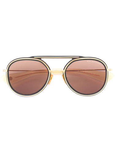 aviator sunglasses Dita Eyewear