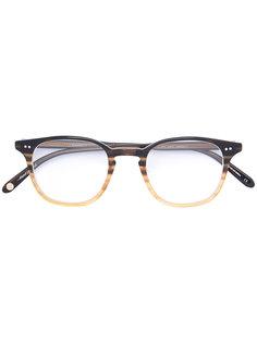 Clark glasses Garrett Leight