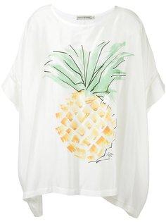 oversized Camila T-shirt Martha Medeiros