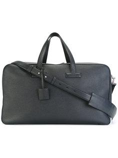 дорожная сумка с багажной биркой Tom Ford