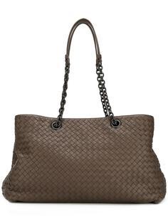 средняя сумка-тоут Bottega Veneta