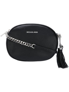 сумка через плечо с бахромой Michael Michael Kors