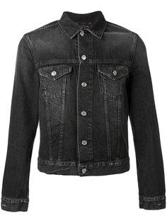 классическая джинсовая куртка Acne Studios