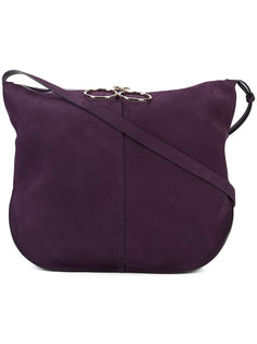 сумка на плечо с регулируемой лямкой Nina Ricci