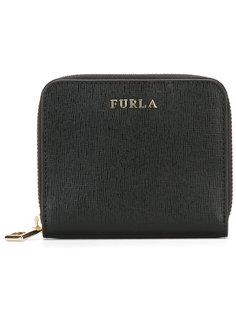 zip around wallet Furla