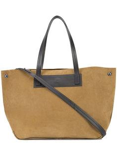 сумка-тоут без застежки Rag & Bone