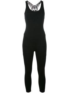 fitted jumpsuit Sàpopa