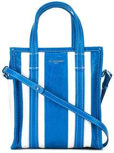 мини сумка-шоппер Bazar Balenciaga