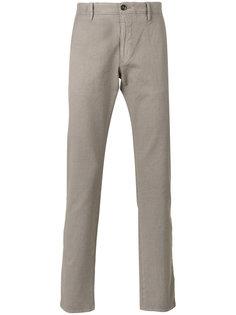 straight leg trousers  Incotex
