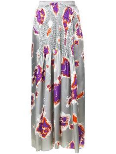 юбка со сборками Theatre Products