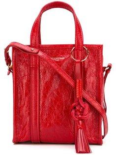 сумка-тоут с кисточкой Balenciaga