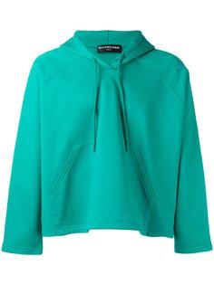 plain hoodie  Balenciaga