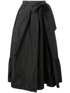 юбка А-образного кроя Skey Dries Van Noten