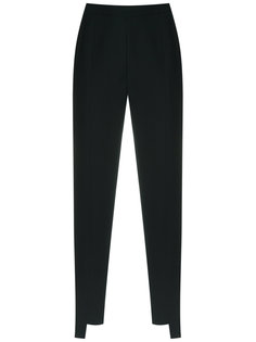 cropped trousers Giuliana Romanno