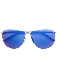 солнцезащитные очки-авиатор Porsche Design