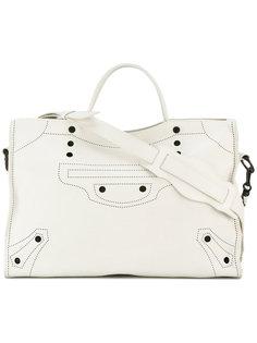 сумка-тоут со съемной лямкой Balenciaga