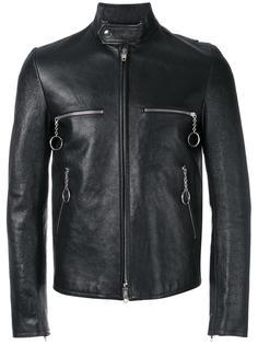 куртка Perfecto Balenciaga