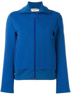 куртка на молнии Balenciaga