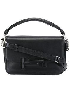 сумка через плечо с откидным верхом Tods Tod`S