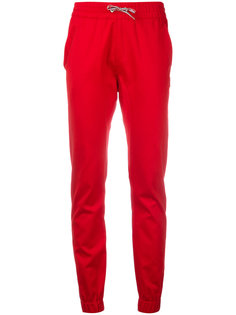 drawstring trousers  Moncler Gamme Rouge