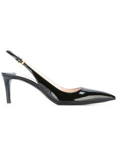 классические туфли Prada