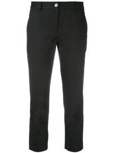 cropped trousers Dolce & Gabbana