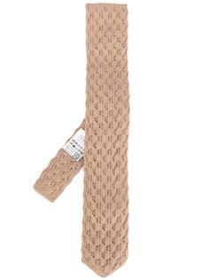 трикотажный галстук Gabriele Pasini
