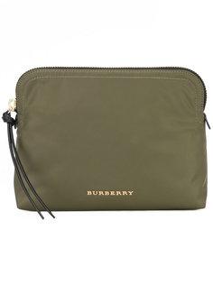большая сумка на молнии Burberry